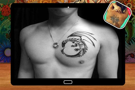 b303f4cf3 ... Tato Untuk Foto Pro: tato tribal-tato keren 2018 screenshot 10 ...