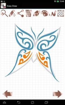 Easy Draw: Tattoo Designs screenshot 21