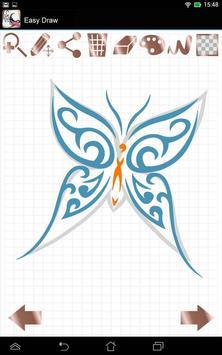 Easy Draw: Tattoo Designs screenshot 22