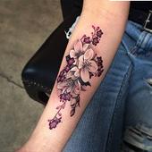 tattoo editor app on my photo icon