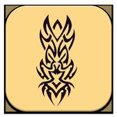 Tattoo cadabra icon