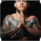 Tattoo master icon