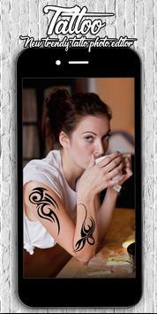 Tattoo master screenshot 10