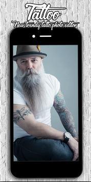 Tattoo master screenshot 12