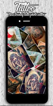 Tattoo master screenshot 23