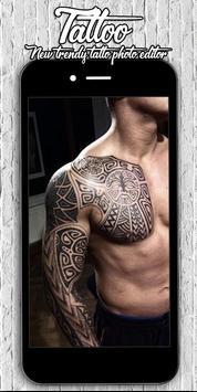Tattoo master screenshot 21