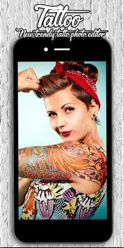 Tattoo master screenshot 22
