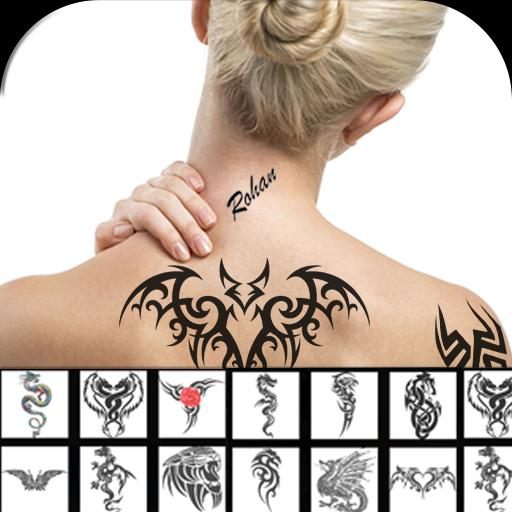 Tattoo Maker Photo Editor For Android Apk Download