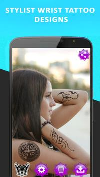 Body Tattoo Edit In My photo apk screenshot