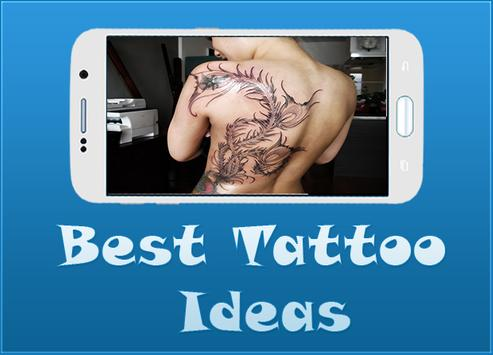 Best Tattoo Ideas poster