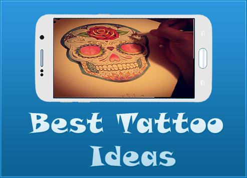 Best Tattoo Ideas apk screenshot