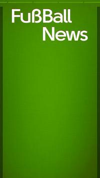 FußBall News screenshot 2