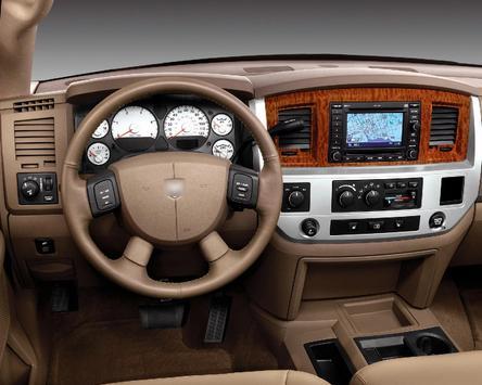 Jigsaw Puzzle Dodge Ram 2500 apk screenshot
