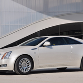 Jigsaw Puzzles Cadillac CTS icon