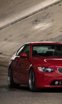 Jigsaw Puzzles BMW 3 Series poster