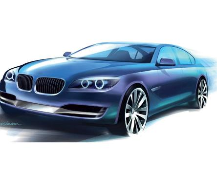Jigsaw Puzzles BMW 7 Series apk screenshot