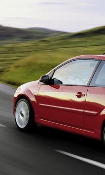Puzzle Ford Fiesta Screenshot 1