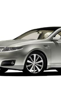 Jigsaw Puzzles Lincoln MKS poster