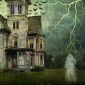 Ghost Jigsaw Puzzles icon