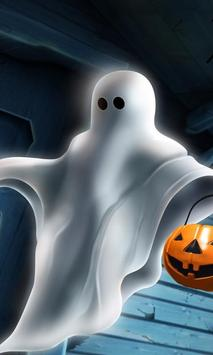 Ghost Jigsaw Puzzles poster