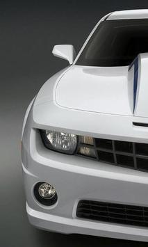 Jigsaw Puzzles Chevrolet Camaro screenshot 1