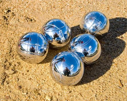 Petanque Jigsaw Puzzles screenshot 3