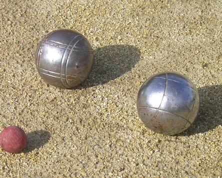 Petanque Jigsaw Puzzles screenshot 4