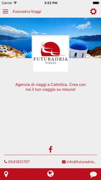 Futuradria Viaggi apk screenshot