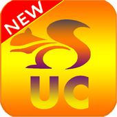 Practical UC browser New Tips2018 icon
