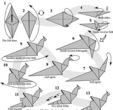 Tutorials Create Origami screenshot 3