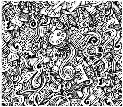 Doodle Art Design apk screenshot