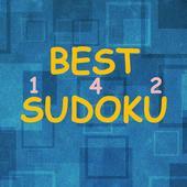 Best Sudoku Ever icon