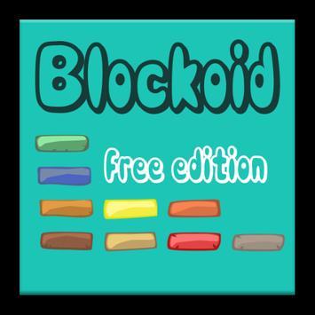 Blockoid Free Edition apk screenshot