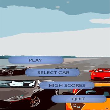 Reverse Path Race apk screenshot
