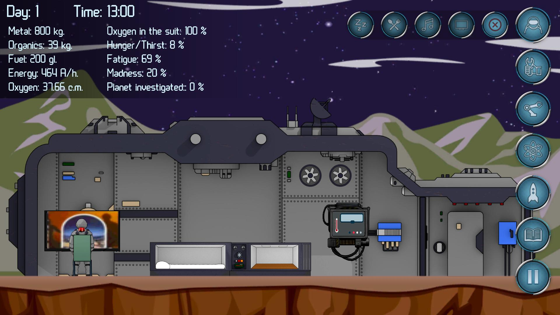 Random Space for Android - APK Download