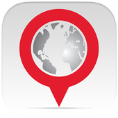 Global Mobility Tracker icon