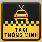 Taxi Thông Minh- Driver icon