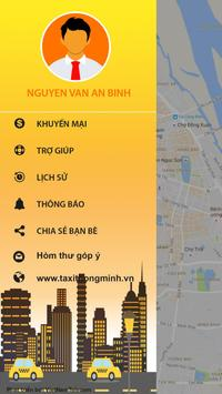 Taxi Thông Minh- Driver apk screenshot