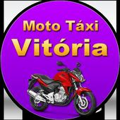 Moto Táxi Vitória icon
