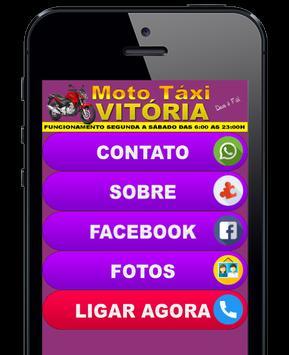 Moto Táxi Vitória poster