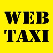 WEB TAXI icon
