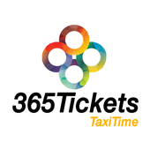 365 Tickets Taxis icon