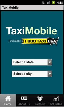 taximobile poster