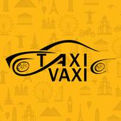 TaxiVaxi Spoc App icon