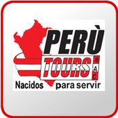PERU TOURS CONDUCTOR icon