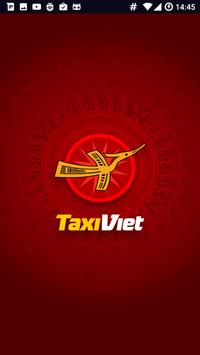 Taxi Việt PT - Taxi  Driver poster