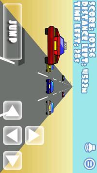 Taxi Gone Crazy screenshot 1