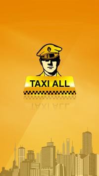 Taxiall poster