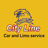 City Line Car Service icon