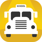 School Bus for Driver icon